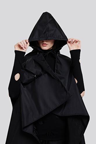 Re-Nylon cape