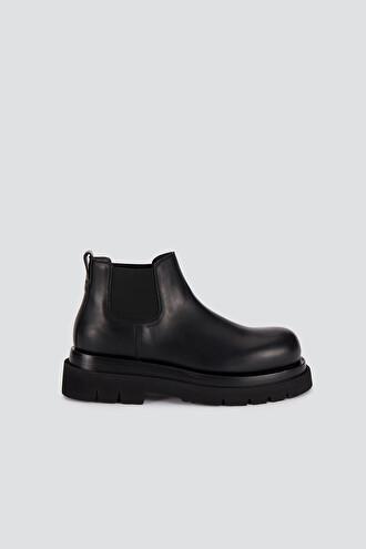 BV Lug Boots