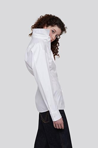Popeline shirt